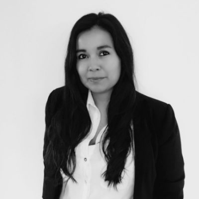 Advokat sekretær Martha Knoth Knudsen