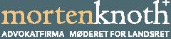 Advokater Odense Morten Knoth
